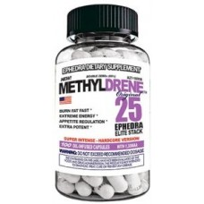Cloma Pharma Methyldrene Elite 25 (100 капс)