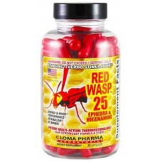 Cloma Pharma Red Wasp (100 капс)