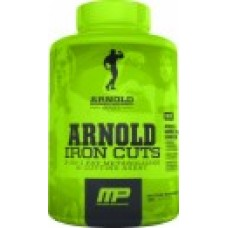 MusclePharm ARNOLD IRON CUTS (120 кап.)