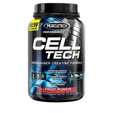 MuscleTech Cell-Tech Performance (1400 г.)