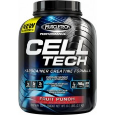 MuscleTech Cell-Tech Performance (2700 г.)