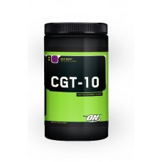 Optimum Nut. Creatine-Glutamine-Taurine-10 (600 г.)