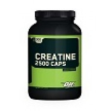Optimum Nut. Creatine 2500 Caps (300 кап.)(03/18)