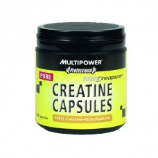 Multipower Creatine Capsules (210 кап.)