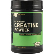 Optimum Nut. Creatine Powder (1200 г)
