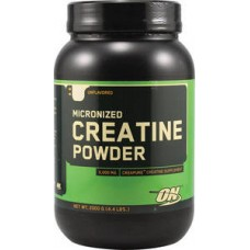 Optimum Nut. Creatine Powder (2000 г)