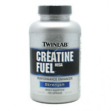 TwinLab Creatine Fuel Powder (300 г.)