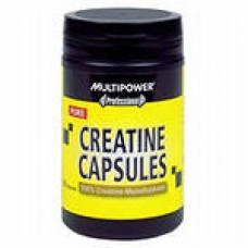Multipower Creatine Capsules (100 кап.)
