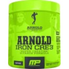 MusclePharm ARNOLD IRON CRE3 (127 г)