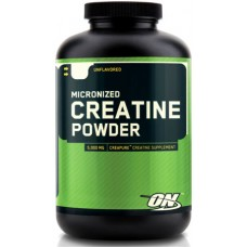 Optimum Nut. Creatine Powder (300 г)
