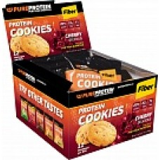 PureProtein Cookies (12x80 г)