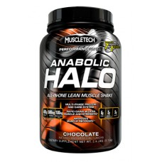 MuscleTech Anabolic Halo Performance Series (1080 г)