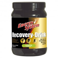 Power Sys. Recovery Drink  (672 г)