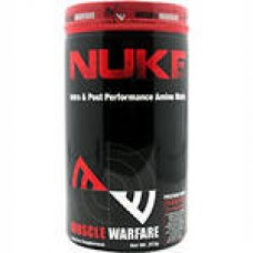 Muscle Warfare NUKE (375 г)