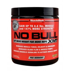 MuscleMeds NO Bull XMT (230 г)