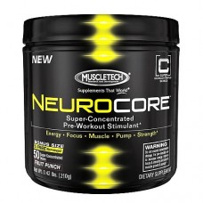 MuscleTech Neurocore (190 г)