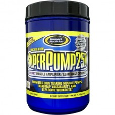 Gaspari Nutrition SuperPump 250 (800 г.)
