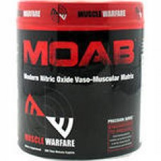 Muscle Warfare MOAB (200 кап.)