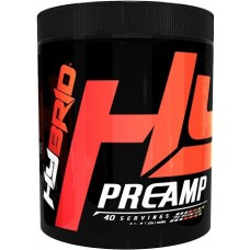 Hybrid Performance Nutrition PreAMP (200 г)