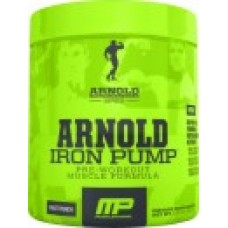 MusclePharm ARNOLD IRON PUMP (180 г)