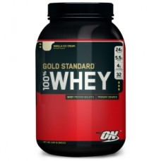 Optimum Nut. 100% Whey Gold Standart (1510 г.)