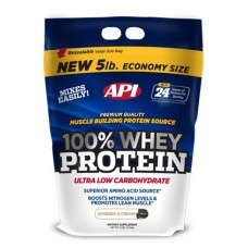 API Whey Xtreme Bag (2270 г)