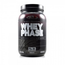 4D Nutrition Whey Phase (908 г.)