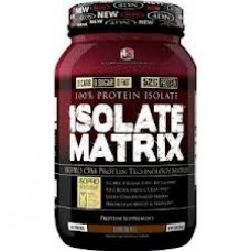 4D Nutrition Isolate Matrix (1136 г.)