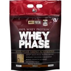 4D Nutrition Whey Phase (4540 г.)