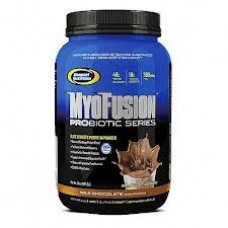 Gaspari Nutrition MyoFusion probiotic (908 г.)
