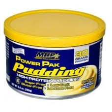 MHP Power Pak Pudding  (250 г.)