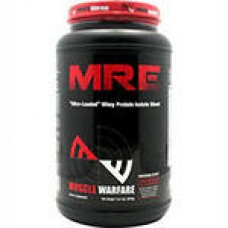 Muscle Warfare MRE (701 г)