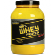 Multipower 100% Whey Protein (908 г)