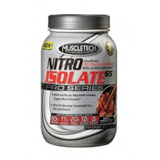 MuscleTech Nitro Isolate 65 PRO (953 г)