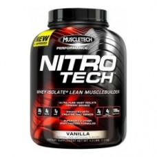 MuscleTech Nitro-Tech Performance Series (1800 г.)
