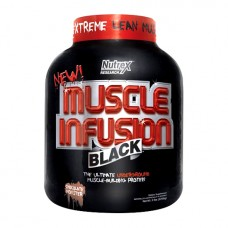 Nutrex Muscle Infusion (2268г.)