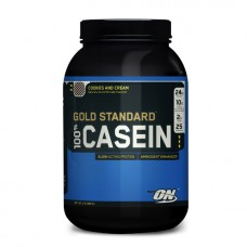 Optimum Nut. 100% Casein Protein (908 г.)