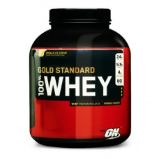 Optimum Nut. 100% Whey Gold Standart (2273 г.)