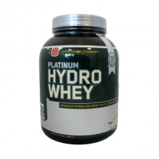 Optimum Nut. Platinum Hydro Whey (1590г.)