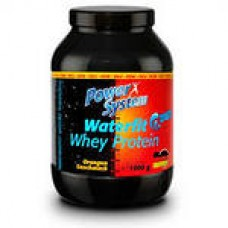 Power Sys. Waterfit Whey Protein (1000 г)