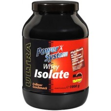 Power Sys. Whey Isolate (1000 г)