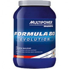 Multipower Formula 80 Evolution (750 г)