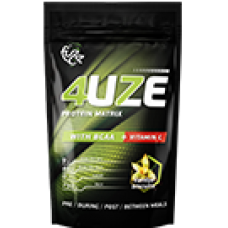 PureProtein Protein Fuze + BCAA (750 г)