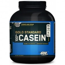 Optimum Nut. 100% Casein Protein (1800 г.)
