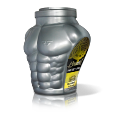 Red Star Labs Beowulf Whey Pro (1800 г)