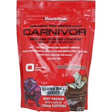 MuscleMeds Carnivor Raging Bull Series (439 г)