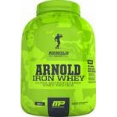 MusclePharm ARNOLD IRON Whey (2270 г)