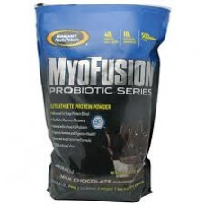 Gaspari Nutrition MyoFusion probiotic (4550 г.)