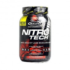 MuscleTech Nitro-Tech Performance Series (909 г.)