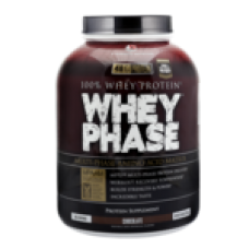 4D Nutrition Whey Phase (2270 г.)